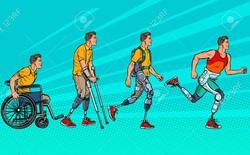 Paralympic: Sân chơi ươm mầm cho những công nghệ đột phá