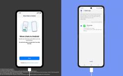 Thêm 1 lý do để người dùng iPhone muốn chuyển qua dùng Samsung
