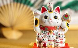Maneki-Neko là gì? Hãy khám phá nguồn gốc hấp dẫn của chú mèo may mắn đến từ Nhật Bản