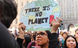 Gen Z hiện là thế hệ năng động nhất trong vấn đề ứng phó biến đổi khí hậu