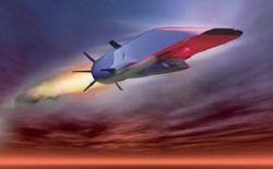Quân đội Mỹ và tham vọng phát triển vũ khí tấn công toàn cầu