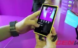 Lumia 920 tiếp tục giảm giá 1 triệu đồng tại Việt Nam