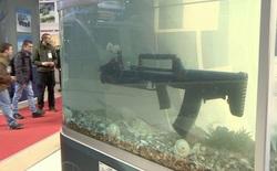 Nga giới thiệu súng trường tấn công ADS thế hệ mới