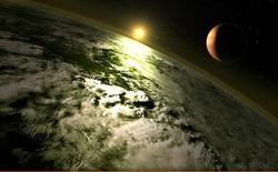 Phát hiện 5 hành tinh có dấu hiệu của nước