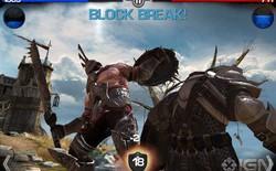 Game khủng Infinity Blade đang miễn phí trên App Store