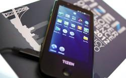 Smartphone Tizen của Samsung bị 'ép' ra mắt đầu năm sau