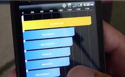 HTC One, Galaxy Note 3 bị xóa điểm 3DMARK vì nghi ngờ gian lận