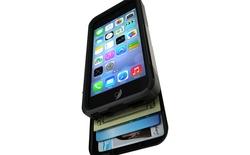 Ý tưởng về vỏ case điện thoại kết hợp ví đựng tiền siêu độc
