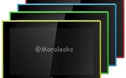 Xuất hiện hàng loạt tablet Lumia 2520 với đủ màu sắc