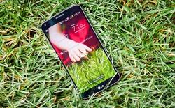 Màn hình cong có giúp LG G Flex chống va đập tốt hơn?