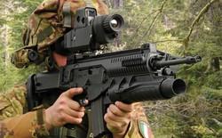 Beretta ARX-160: Siêu súng trường tấn công của người lính tương lai
