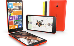 Phablet tầm trung Lumia 1320 chính thức trình làng Việt Nam với giá 7,5 triệu đồng
