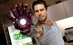 Những điều thú vị có thể bạn chưa biết về Iron Man
