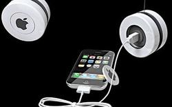 9 ý tưởng sạc pin cực độc cho điện thoại