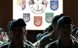 Đặc nhiệm Mũ nồi xanh của Mỹ và thất bại ê chề tại Việt Nam