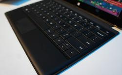 Bàn phím cho Surface sẽ được nâng cấp một số tính năng