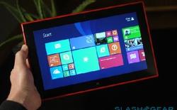 Nokia chuẩn bị tung tablet 8 inch chạy Windows RT