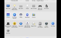 Những tính năng ẩn thú vị của OS X Mavericks