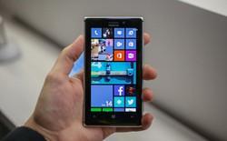 Chi tiết về camera của Lumia 925