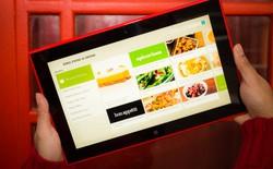 iPad lại bị 'dìm hàng' trước Lumia 2520