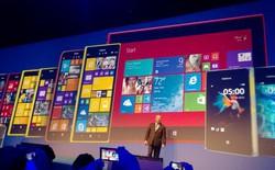 Loạt thiết bị di động ấn tượng vừa ra mắt của Nokia