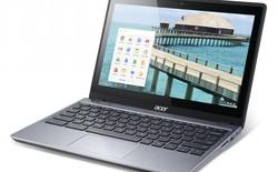 Hệ điều hành Chrome OS sắp hỗ trợ máy quét tài liệu
