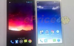 """Smartphone """"biến hình"""" Padfone Infinity có phiên bản chạy chip Snapdragon 800, giá dưới 8 triệu đồng"""