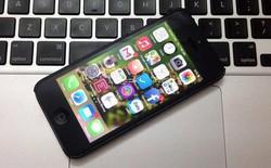 Những thay đổi khó nhận ra của iOS 7