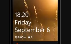 "Lộ diện phablet Lumia 1820, Microsoft sẽ ""xóa sổ"" logo Nokia?"
