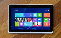 Bản tin công nghệ 17/7: Tablet Windows 8 nhỏ nhất sắp được nâng cấp màn hình