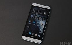 HTC One nhận giải thưởng lớn tại Computex 2013
