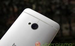 """Biến thể màn hình lớn của HTC One sẽ sở hữu pin """"trâu"""" 3.000 mAh"""