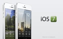 iPhone có thể được điều khiển bằng ... đầu