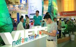 Viettel nuôi tham vọnglọt Top20 công ty viễn thông lớn nhất thế giới