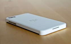 Smartphone BlackBerry Z50 sẽ ra mắt vào đầu năm sau