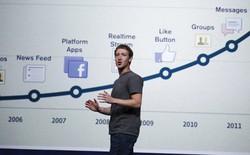 Facebook đang tàn lụi dần?