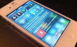 Lùm xùm jailbreak iOS 7 bị đánh cắp và có thể không bao giờ ra mắt