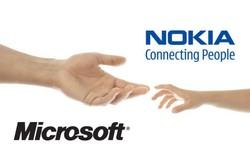 Cổ đông Nokia đồng ý để Microsoft mua lại công ty