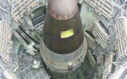 Mã kích hoạt tên lửa hạt nhân của Mỹ là 00000000