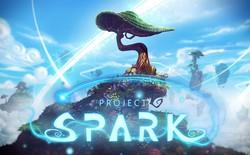 Công cụ làm game Project Spark ra mắt cho Xbox One