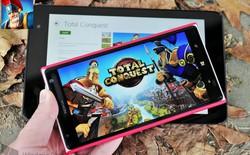 Game chiến thuật khủng Total Conquest cập bến trên Windows Phone