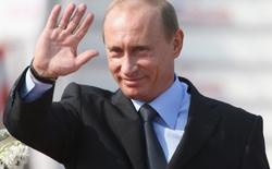 Tại sao Putin giải tán hãng thông tấn quốc gia được đầu tư 1 tỷ dollar?