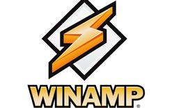 """Trình nghe nhạc """"huyền thoại"""" Winamp đóng cửa"""