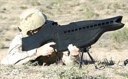 Laser, tương lai của vũ khí quân sự
