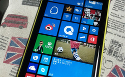 """Lumia 920 đã được """"jailbreak"""" thành công"""