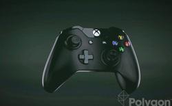 Tay cầm của Xbox One có tới 40 thay đổi về thiết kế