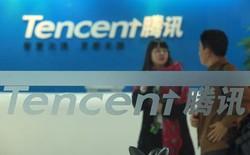 Thương hiệu Tencent vượt qua Samsung và Facebook