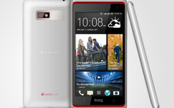 HTC Desire 600 chính thức ra mắt: Chip lõi tứ, hai SIM, chạy được BlinkFeed