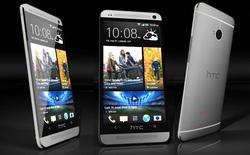 HTC One đã bán được 5 triệu máy trên toàn cầu