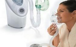 Sử dụng thuốc đường hô hấp - Hướng đi mới trong điều trị ung thư phổi